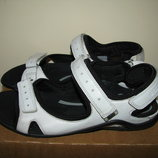 Босоножки сандалии брендові ECCO Оригінал Німеччина р.38 стелька 25 см