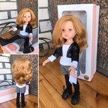 Испанская кукла Даша 32 см, Paila Reina, 04411, 04417