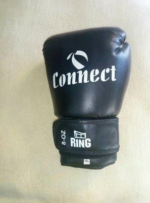 Боксерские перчатки,перчатка,одна 8 унций,левая