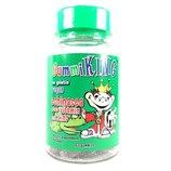 GummiKing, Эхинацея с витамином С и цинком. 60 шт.