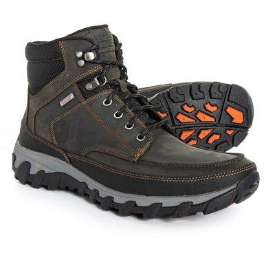 Ботинки Rockport Cold Springs Plus Waterproof оригинал 41