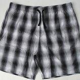 Домашние пижамные шорты м, л, ххл primark Англия