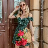 Легкое летнее платье 42 - 44 четыре расцветки