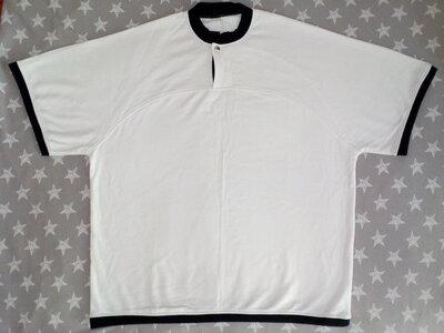 Стильная мужская футболка свитшот Италия