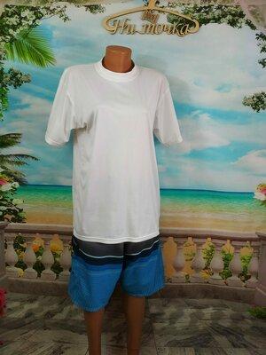 Спортивная футболка 48-52 L р