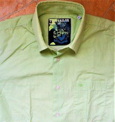 рубашка Tom Tailor размер L 50-52