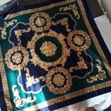 Шикарный платок палантин хустка Италия