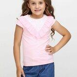 Блузки для девочек размеры от 122 до 152