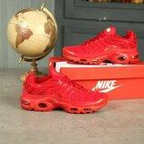 Кроссовки Nike Air Max Tn Red