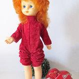 Кукла Ссср ,50 см.