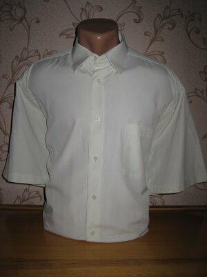 Рубашка мужская. Размер xl см. замеры . Framzon. В отличном состоянии
