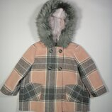 Пальто Mothercare 3-6 мес