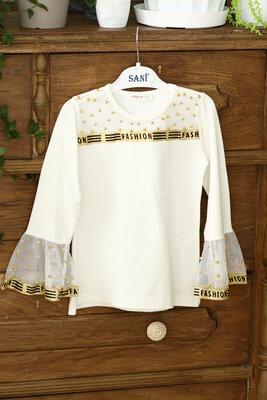 Школьная форма, Блуза для девочки 128-152 рост Турция