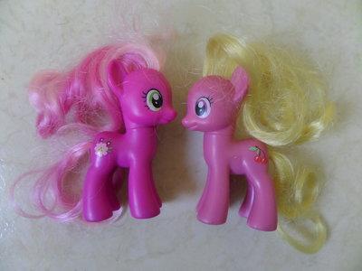 Hasbro my little pony коники поні хасбро