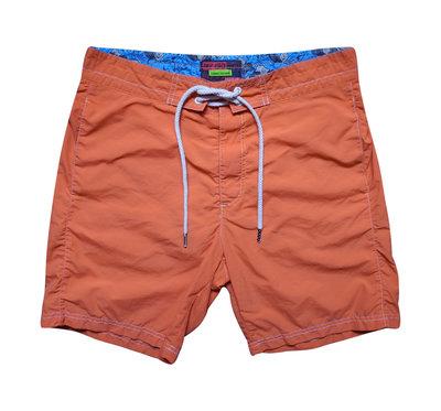 Мужские шорты яркие сочные River Island w32 30