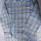 Рубашка желтая Брэнд р.S. M