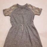 Платье на девочку р. 104