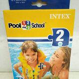 Жилет надувной виниловый 58660 Intex