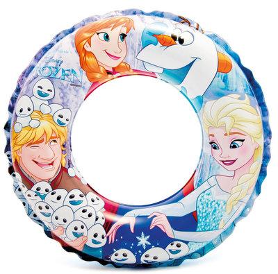 Круг надувной Фроузен Frozen 56201, 51 см Отзывы Отличное качество