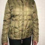 Женская демисезонная куртка пуховик jet set