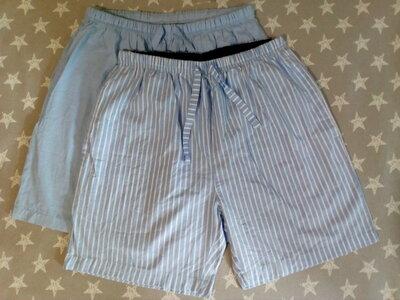 Мужские летние шорты с карманами или домашние Livergy Германия