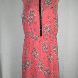 Новое платье с принтом бабочки Atmosphere 16p