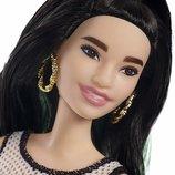 Барби модница фашионистас Barbie Fashionistas Los Angeles 59 2019 110