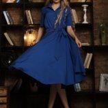 Шикарное платье Марианна код 8404