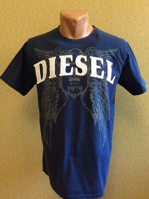 мужская футболка DIESEL оригинал размер M