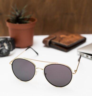 Солнцезащитные очки Basilio