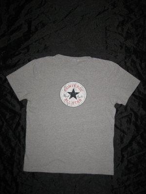 размер М, футболка Converse. оригинал