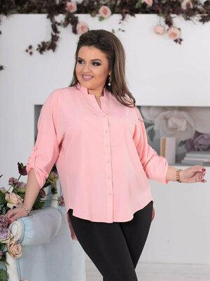 Красивая, легкая женская блузка, рубашка 20 р. Atmosphere