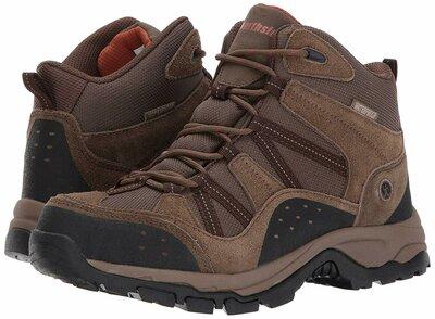 44, 5р Водонепроницаемые ботинки Northside. 29 см