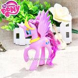 Фигурка Пони 14 См My Little Pony Принцесса Пинки Пай Мой маленький пони Игрушка для девочек