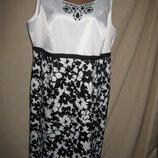 Красивое платье Berkertex р-р18