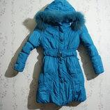Куртка р.36, OHCCMITH женское капюшон девочка на осень