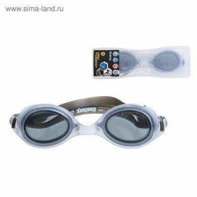 Очки для плавания Intex 21052 3 цвета 14 лет