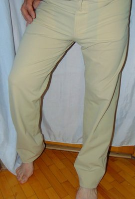 Брендовие нарядние стрейч стильние брюки штани Versace Версаче .л-хл.36