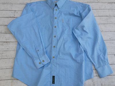 Мужская рубашка Ben Sherman р. 2-4 XL