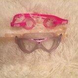 Очки детские для плавания в бассейне маска для подводного плавания