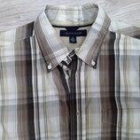Рубашка Tommy Hilfiger, оригинал.