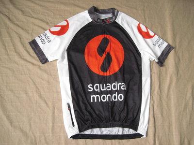 Squadra Mondo L велофутболка джерси мужская