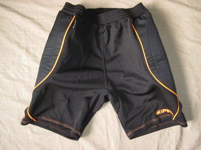Kipsta L/M вратарские шорты мужские