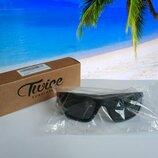 Солнцезащитные поляризационные спортивные очки Europe Eyewear