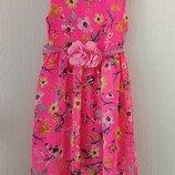 Платье на девочку 8 лет TU