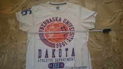 Футболка DAKOTA ATHLETIC