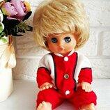 Кукла куколка Бигги Гдр Германия