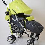 Детские коляски DolcheMio -SH638APB