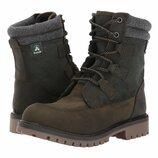 32-37р Классные зимние ботинки Kamik. Минус 30