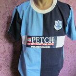 р. M-L футболка спортивная мужская Petch
